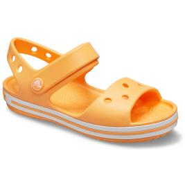 Unisex Πέδιλο Crocs 12856-801 Πορτοκαλί