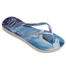 Παιδική Σαγιονάρα Havaianas 4137266-4376 Γαλάζιο