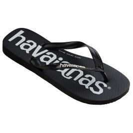 Ανδρική Σαγιονάρα Havaianas 4144264-0090 Μαύρο
