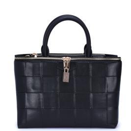 Γυναικεία Τσάντα Veta 5107-1 Μαύρο