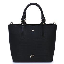Γυναικεία Τσάντα Veta 5106-1 Μαύρο