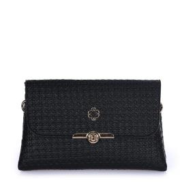 Γυναικεία Τσάντα Veta 5064-1 Μαύρο