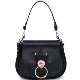 Γυναικεία Τσάντα Veta 5078-1 Μαύρο
