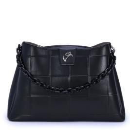 Γυναικεία Τσάντα Veta 5090-1 Μαύρο