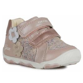 Παιδικό Sneaker Geox B020QA-00744-C8172 Ροζ