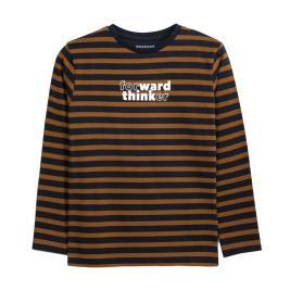 Παιδική Μπλούζα Mayoral 10-07042-081 Κάμελ Αγόρι