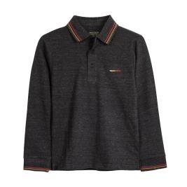 Παιδική Μπλούζα Mayoral 10-07126-037 Ανθρακί Αγόρι