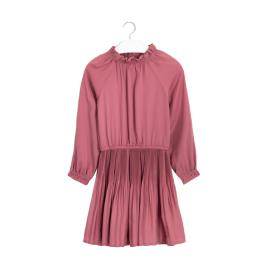 Παιδικό Φόρεμα Mayoral 10-07968-070 Βιολετί Κορίτσι