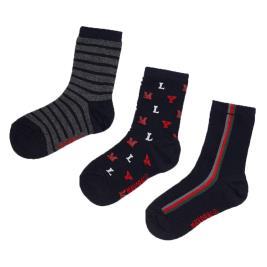 Παιδικές Κάλτσες Σετ Mayoral 10-10873-010 Μπλε Αγόρι