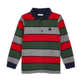 Παιδική Μπλούζα Mayoral 10-04132-014 Κυπαρισσί Αγόρι