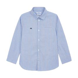 Παιδικό Πουκάμισο Mayoral 10-04142-007 Γαλάζιο Αγόρι