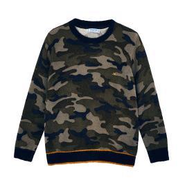 Παιδική Μπλούζα Mayoral 10-04327-085 Παραλλαγή Αγόρι