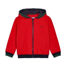 Παιδική Ζακέτα Mayoral 10-04486-027 Κόκκινο Αγόρι