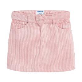 Παιδική Φούστα Mayoral 10-04959-010 Ροζ Κορίτσι
