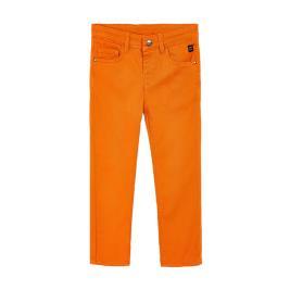 Παιδικό Παντελόνι Mayoral 10-00041-010 Πορτοκαλί Αγόρι
