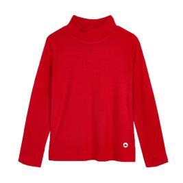 Παιδική Μπλούζα Mayoral 10-00136-085 Κόκκινο Κορίτσι