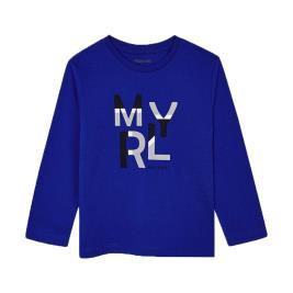 Παιδική Μπλούζα Mayoral 10-00173-056 Ρουά Αγόρι