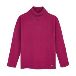 Παιδική Μπλούζα Mayoral 10-00313-011 Βυσσινί Κορίτσι