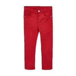 Παιδικό Παντελόνι Mayoral 10-00517-086 Κόκκινο Αγόρι