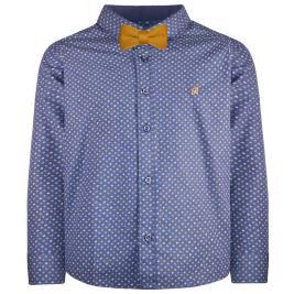 Παιδικό Πουκάμισο Boutique 43-120091-4 Μαρέν Αγόρι