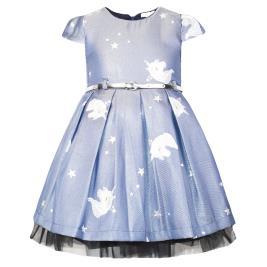 Παιδικό Φόρεμα Boutique 45-120371-7 Μαρέν Κορίτσι