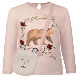 Παιδική Μπλούζα Energiers 15-120345-5 Ροζ Κορίτσι