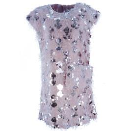 Παιδικό Φόρεμα Εβίτα 203031 Σομόν Κορίτσι