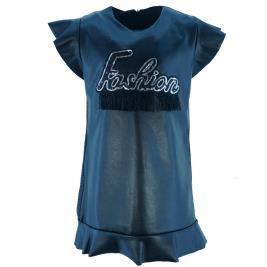 Παιδικό Φόρεμα Εβίτα 203035 Μαύρο Κορίτσι