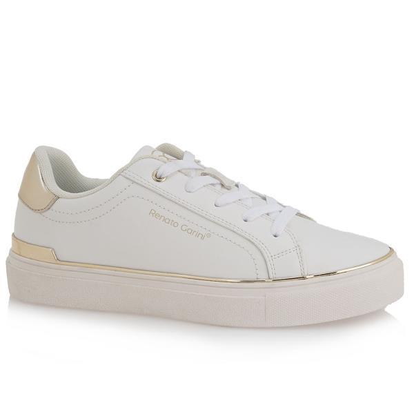Γυναικείο Sneaker Renato Garini W-1471 Λευκό