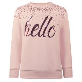 Παιδική Μπλούζα Energiers 16-120207-5 Ροζ Κορίτσι