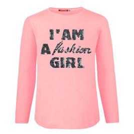 Παιδική Μπλούζα Energiers 16-120217-5 Ροζ Κορίτσι