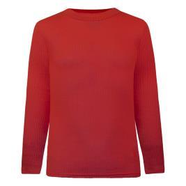 Παιδική Μπλούζα Energiers 16-120239-5 Κερασσί Κορίτσι