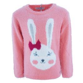Παιδική Μπλούζα Εβίτα 203248 Ροζ Κορίτσι