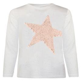 Παιδική Μπλούζα Energiers 15-120323-5 Εκρού Κορίτσι