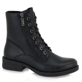 Γυναικείο Μποτάκι Exe Y18633-28A Μαύρο