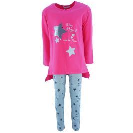 Παιδικό Σετ-Σύνολο Εβίτα 203111 Φούξια Κορίτσι