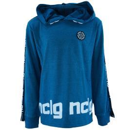 Παιδική Μπλούζα NCollege 31-9026 Πετρόλ Αγόρι