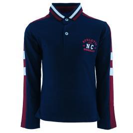 Παιδική Μπλούζα NCollege 31-928 Μαρέν Αγόρι