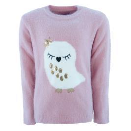 Παιδική Μπλούζα Εβίτα 215242 Ροζ Κορίτσι