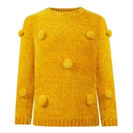 Παιδική Μπλούζα Energiers 16-120210-6 Μουσταρδί Κορίτσι