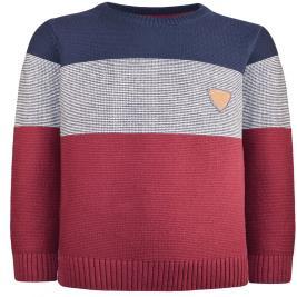 Παιδική Μπλούζα Energiers 12-120104-6 Μπορντώ Αγόρι