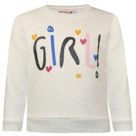 Παιδική Μπλούζα Energiers 15-120303-5 Εκρού Κορίτσι