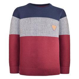 Παιδική Μπλούζα Energiers 13-120004-6 Μπορντώ Αγόρι