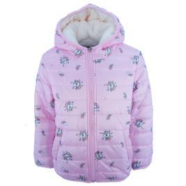 Παιδικό Πανωφόρι Joyce 204128 Ροζ Κορίτσι