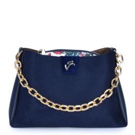 Γυναικεία Τσάντα Veta 5090-26 Μπλε