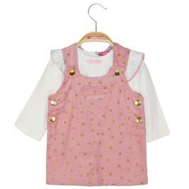 Βρεφικό Φόρεμα Energiers 14-120416-7 Ροζ Κορίτσι