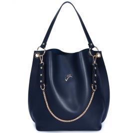 Γυναικεία Τσάντα Veta 5080-6 Μπλε