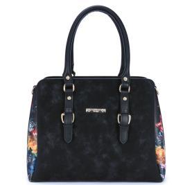 Γυναικεία Τσάντα Veta 5066-12 Μαύρο