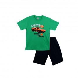 Παιδικό Σετ-Σύνολο Trax 29385 Πράσινο Αγόρι