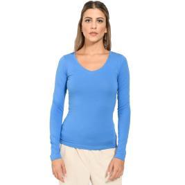 Γυναικεία Μπλούζα Pink Woman 1167.220 Blue